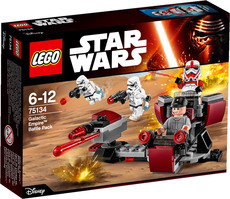 LEGO® Star Wars™ - 75134 - Galactic Empire™ Battle Pack