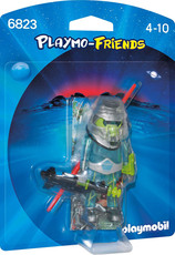 PLAYMOBIL®  Playmo-Friends - 6823 - Space Fighter