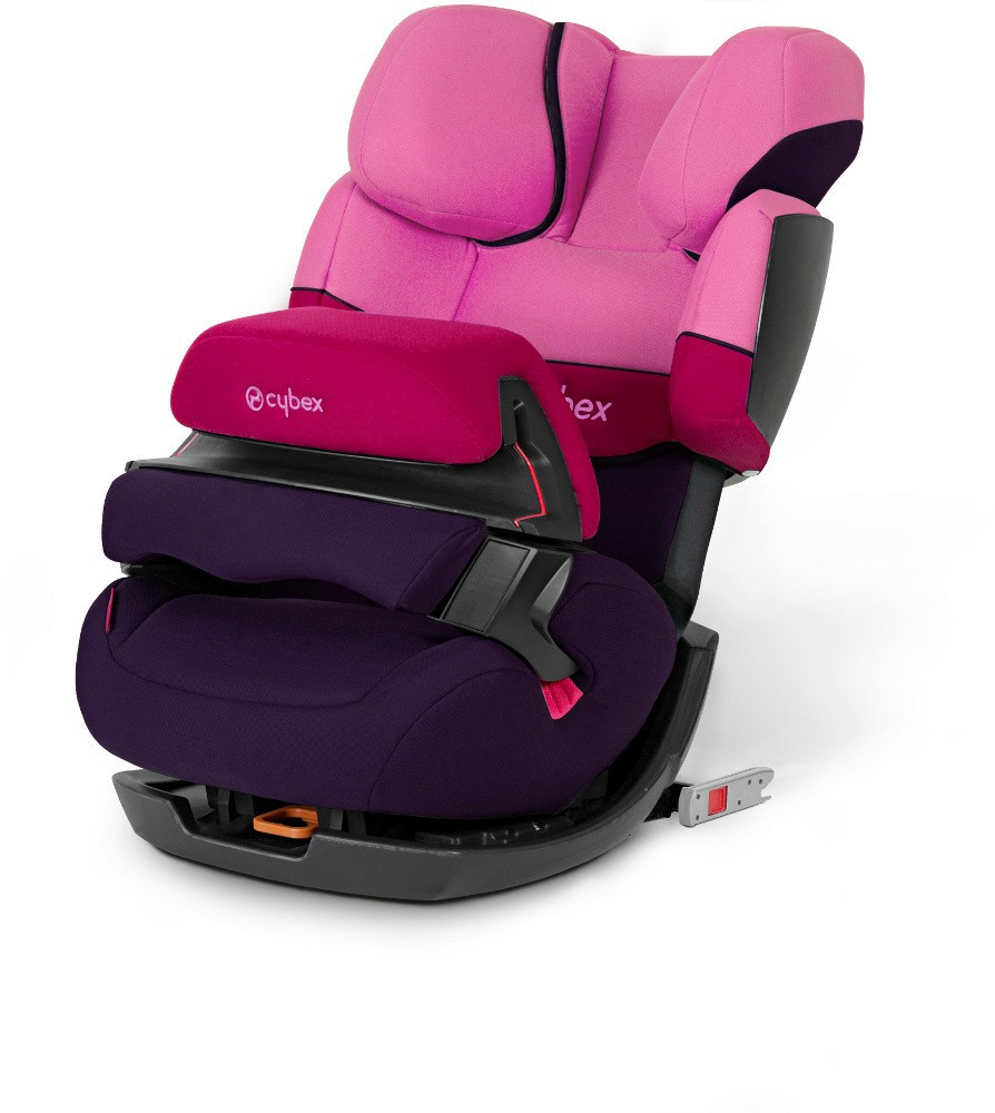 CYBEX PALLAS FIX  Candy Colours-pink (512110001)