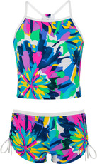 Snapperrock Tankini Tropical