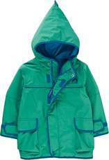 Finkid zip-in Outdoorparka Tuulis