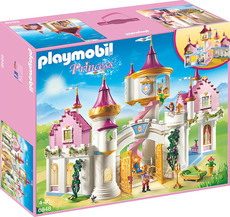 PLAYMOBIL® Princess - 6848 - Prinzessinnenschloss