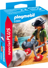 PLAYMOBIL®  Special Plus - 5384 - Kristall-Sucher