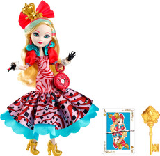 Ever After High Auf ins Wunderland Apple White