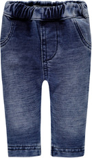 bellybutton Jeggings - light blue denim