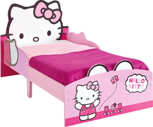 Worlds Apart Kinderbett Snuggle Time Hello Kitty Kinderbett 70 X 140 Jetzt Online Kaufen Windelnch