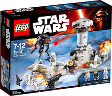 LEGO® Star Wars™ - 75138 - Hoth™ Attack