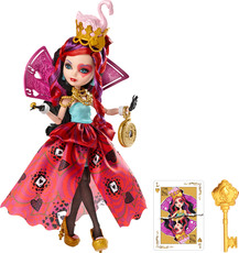Ever After High Auf ins Wunderland Lizzie Hearts
