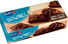 Bahlsen Brownies