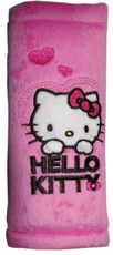 Kaufmann Hello Kitty Gurtpolster