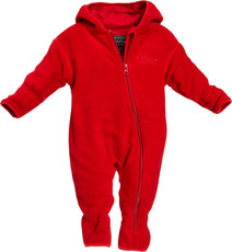 BMS Babyoverall Winter Antarctic Clima-Fleece