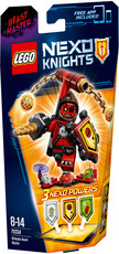 LEGO® Nexo Knights - 70334 - ULTIMATIVER Monster-Meister