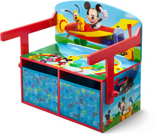 Delta Kids 3 in 1 Bank Disney MICKEY