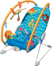 Tiny Love Babywippe Gymini® Under the Sea