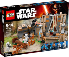 LEGO® Star Wars™ - 75139 - Battle on Takodana™