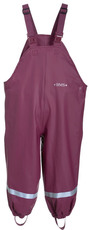 BMS Softskin Buddellatzhose purple