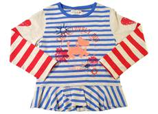 Chipie Langarmshirt Kanadienne