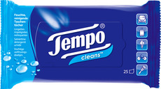 Tempo Cleans