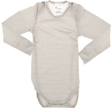 TEXAMED Silvercare Baby Body, antibakteriell