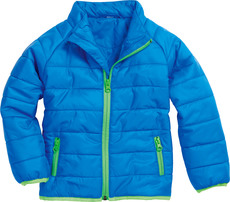 Playshoes wattierte Steppjacke