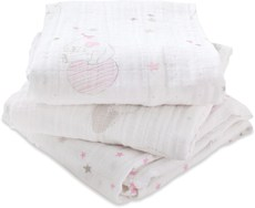 Aden + Anais Muslin Multi-Use Cloth