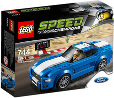 LEGO® Speed Champions - 75871 - Ford Mustang GT