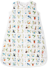 aden + anais Sommerschlafsack classic 0.6 TOG - paper tales