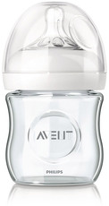 Philips AVENT Natural Glas-Flasche