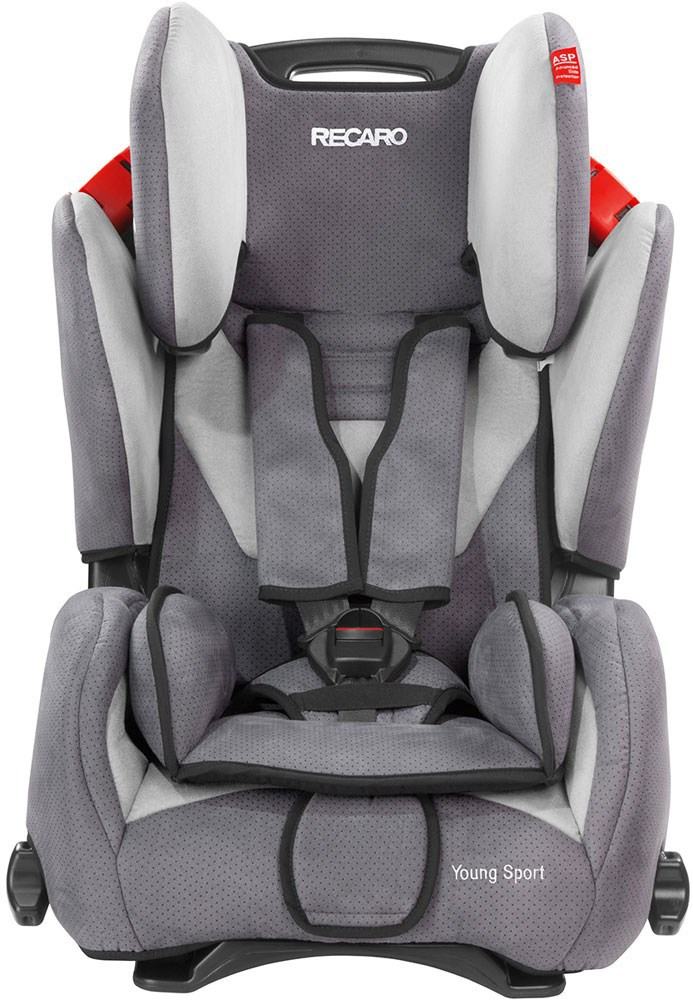 RECARO Young Sport  Shadow (6202.21209.66)