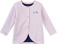 fiftyseven by Sanetta  Jersey Wende-Jacke