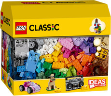 LEGO® Classic - 10702 - Kreatives Bauset