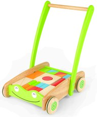 PINTOY Babywalker Happy