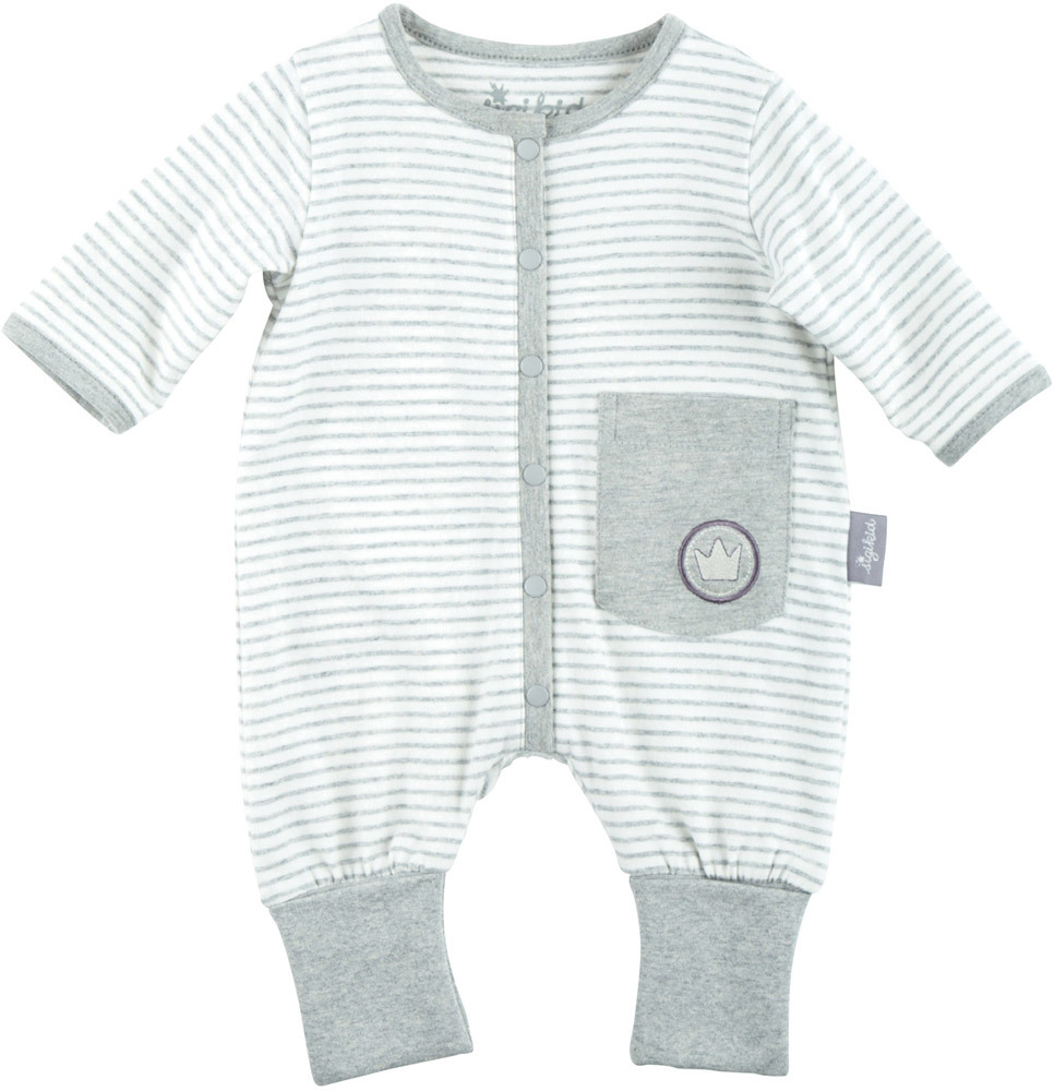 Baby Overall - Krone