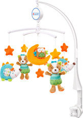 Fehn Musik Mobile Sleeping Forest