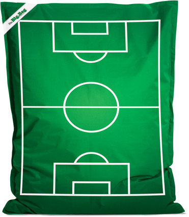 sitting point sitzkissen soccer sitzsack kinder jetzt online kaufen. Black Bedroom Furniture Sets. Home Design Ideas