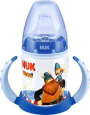 NUK First Choice Wickie Trinklernflasche