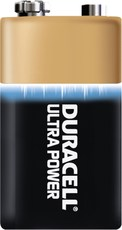 DURACELL Ultra Power mit Powercheck