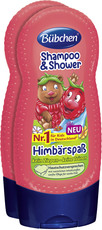 Bübchen Kids Shampoo & Shower