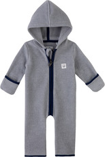 fiftyseven by Sanetta Outdoor Overall mit Kapuze