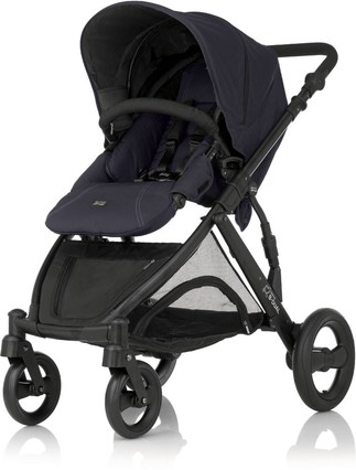 britax buggy b dual einfacher buggy jetzt online kaufen. Black Bedroom Furniture Sets. Home Design Ideas