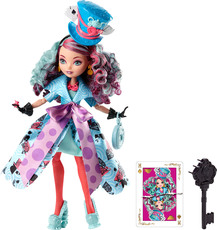 Ever After High Auf ins Wunderland Madeline Hatter