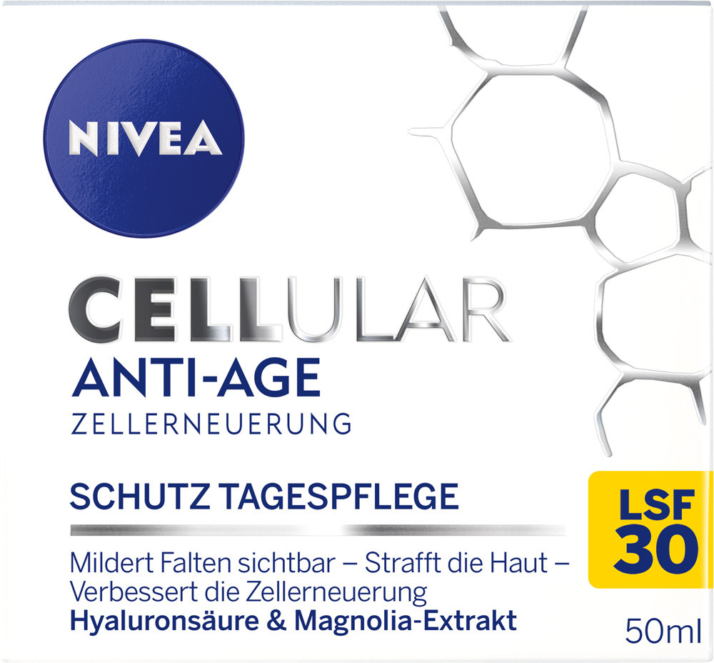 Cellular Anti-Age Tagespflege LSF 30