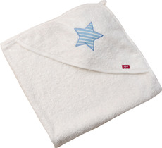 People Wear Organic Kapuzenhandtuch