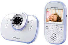 Topcom Baby Viewer 4100