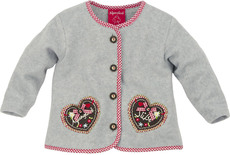Bondi Kids Fleecejacke