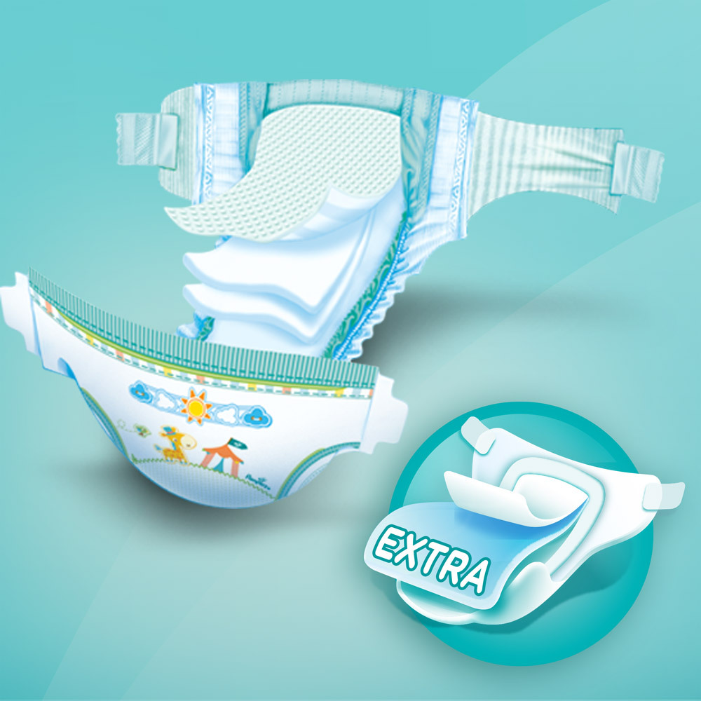 Pampers Haba