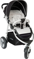 fillikid Jogger Urban Air