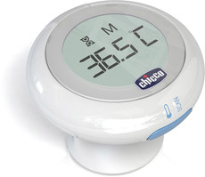 Chicco Infrarot Stirn-Thermometer My Touch