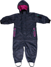 Fred's World Outdoor-Overall Zebra