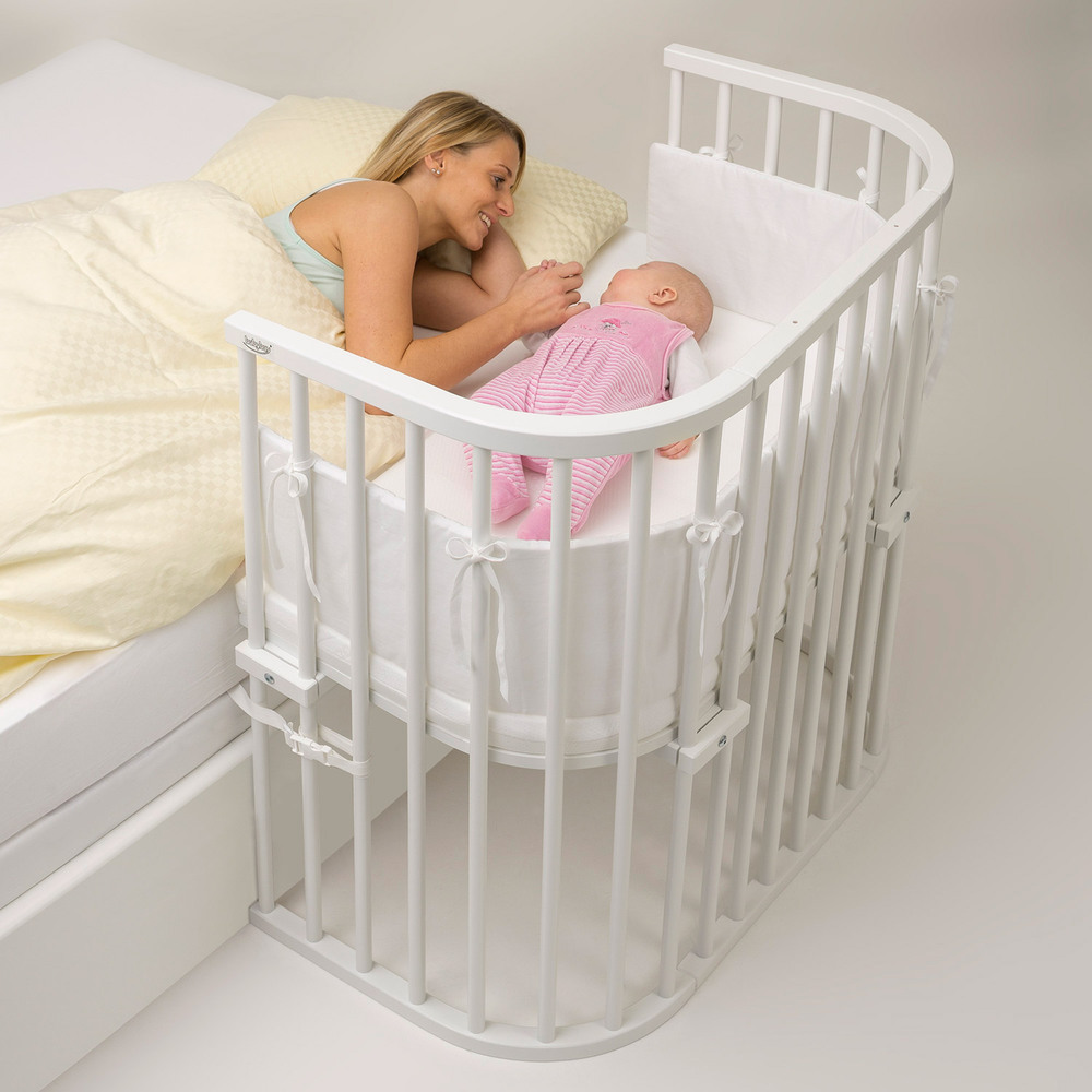 babybay anstellbett maxi jetzt online kaufen. Black Bedroom Furniture Sets. Home Design Ideas